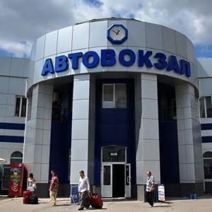 Автовокзалы Домбаровского