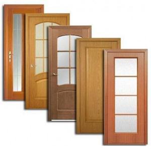 Двери, дверные блоки Домбаровского