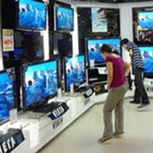 Магазины электроники Домбаровского