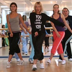 Школы танцев Домбаровского