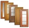 Двери, дверные блоки в Домбаровском