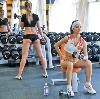 Фитнес-клубы в Домбаровском