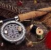 Охотничьи и рыболовные магазины в Домбаровском