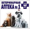 Ветеринарные аптеки в Домбаровском