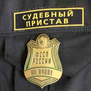Судебные приставы Домбаровского