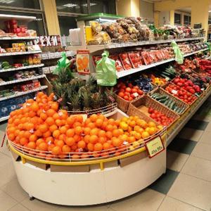 Супермаркеты Домбаровского