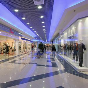 Торговые центры Домбаровского